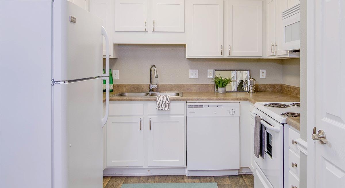Ginkgo Residential | Kitchen