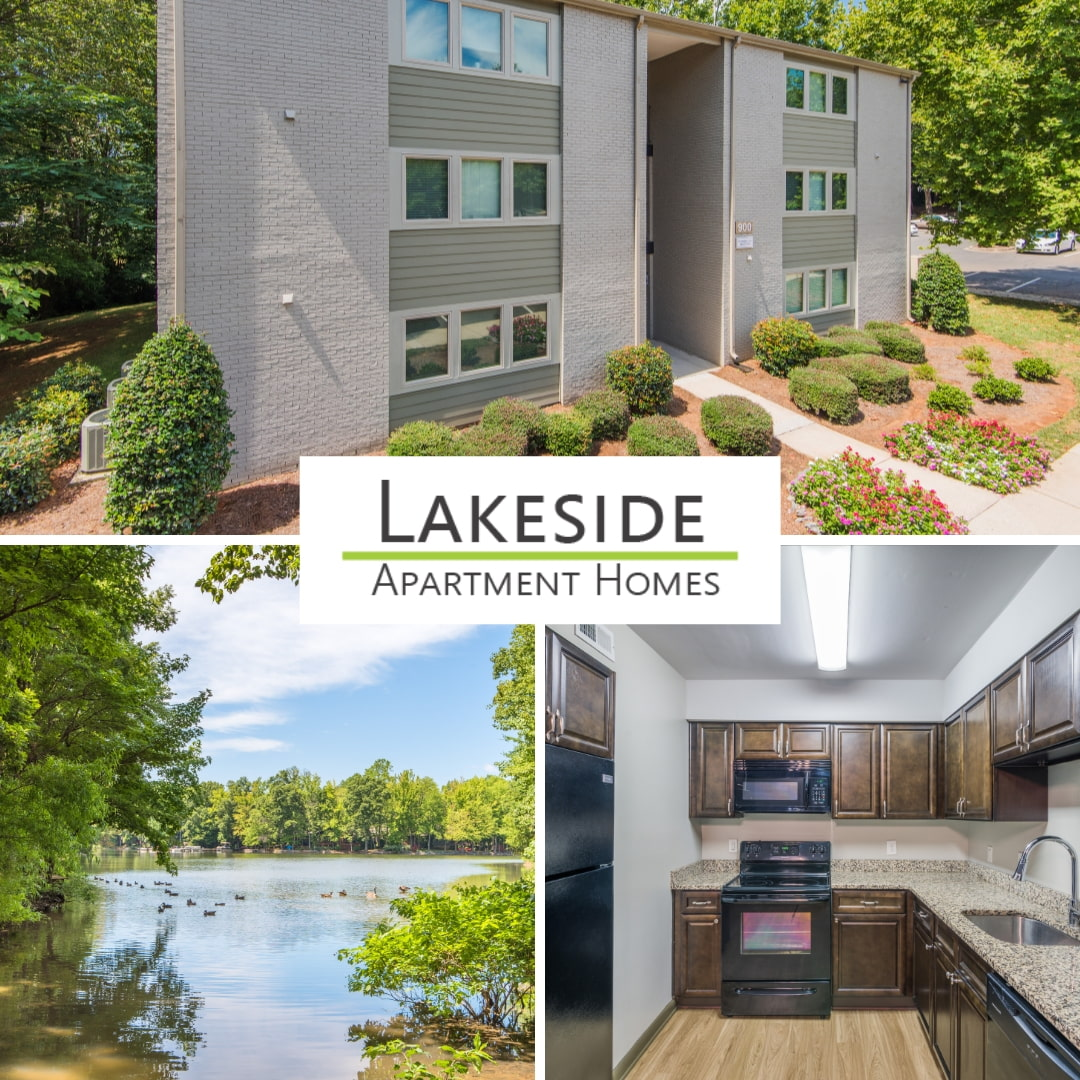 Apartments Homes: Ginkgo Residential Acquires Lakeside Apartments Homes In
